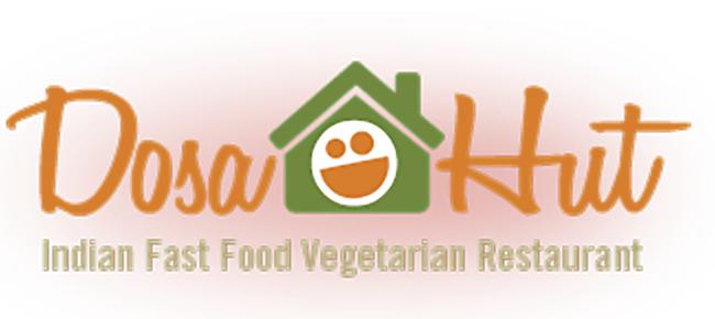 DosaHut | Indian Fast Food Vegetarian Restaurant